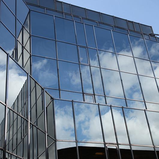 Reflectasol® Vidrio reflectivo capa suave