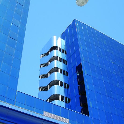 Solarcool®/Pyrosol® Vidrios de Reflectividad Alta