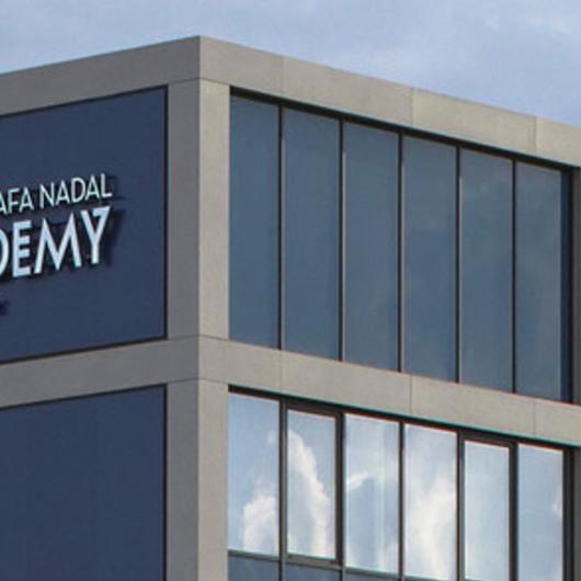 Revestimientos Dekton® en Rafa Nadal Academy