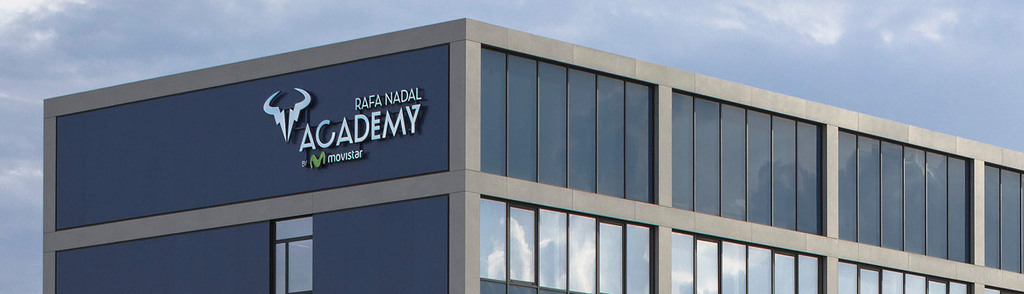 Superficies Dekton® en Rafa Nadal Academy