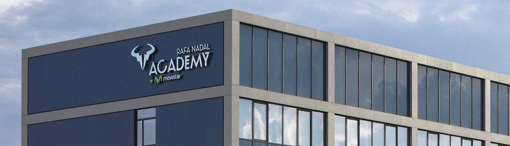 Revestimentos Dekton® em Rafa Nadal Academy