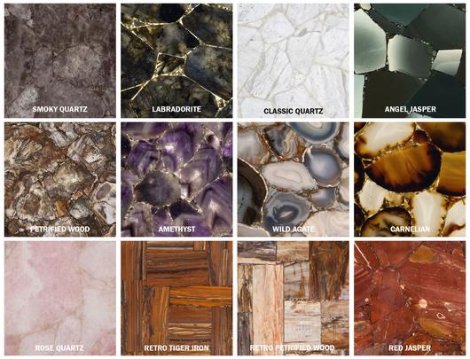 Revestimientos Prexury® de Cosentino | Piedras