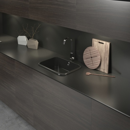 Lavaplatos y Lavamanos Silestone® Integrity / Cosentino