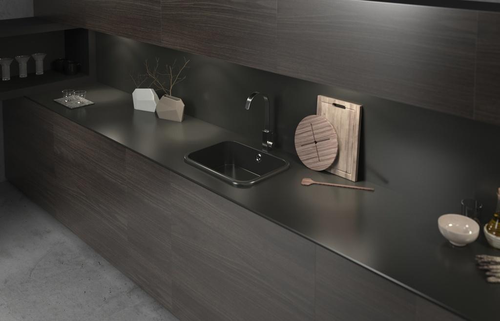 Lavaplatos y Lavamanos Silestone® Integrity