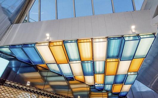 Iluminación Interior I Danpal