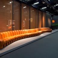 Mallas Metálicas para Interiores - Interior Mesh