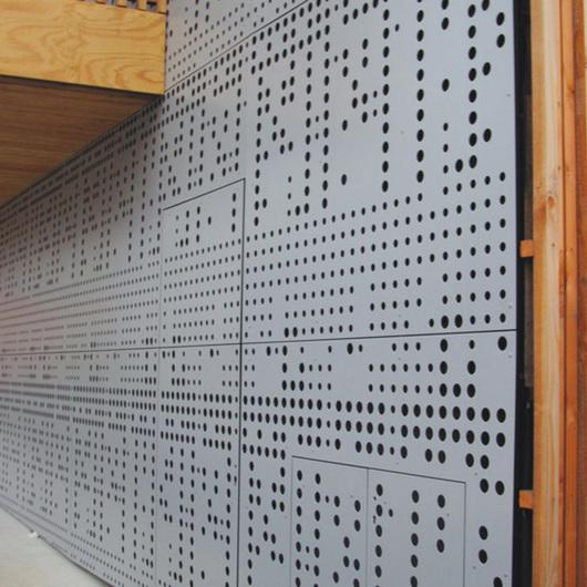 Revestimiento Interior - Interior Panel