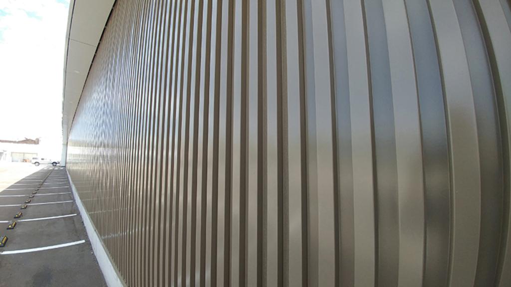 Revestimiento Arquitectónico INSTAPANEL Q41