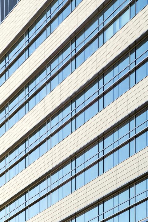 Terracotta Rainscreen Facade System - LONGOTON®
