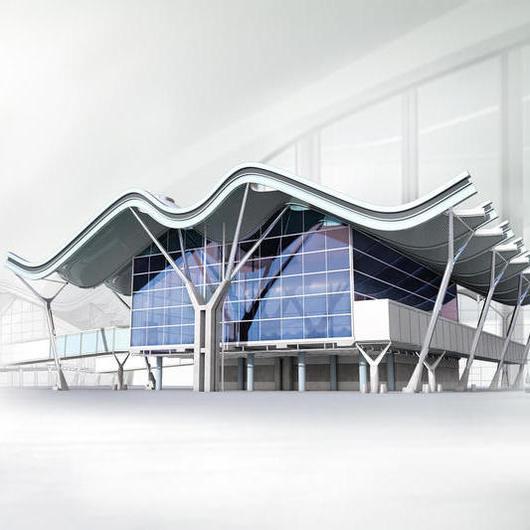 Software de CAD - ZWCAD Architecture 2018