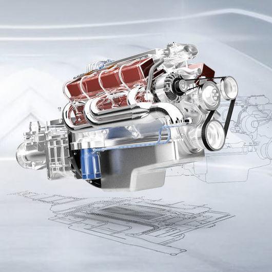 Software de Dibujo 2D Mecánico - ZWCAD Mechanical 2018