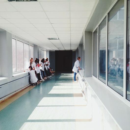 Tratamiento de Agua Clínicas y Hospitales