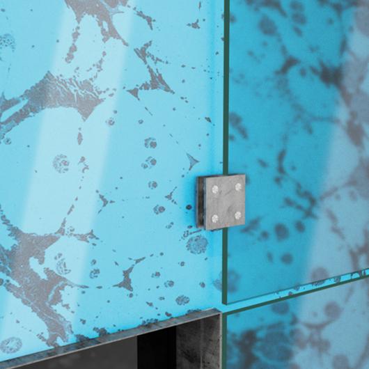Membrana transpirante monolítica - TRASPIR COLOR EVO resistente aos raios UV