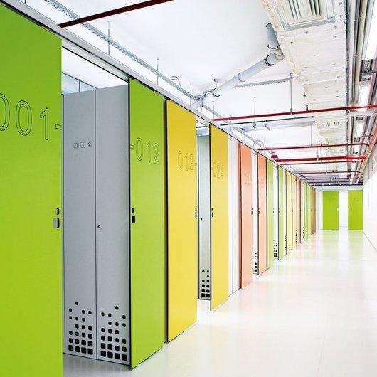 Paneles Decorativos Interiores - Max Compact Interior