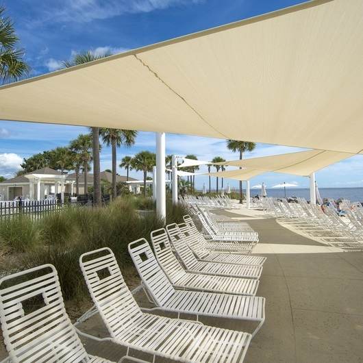 Superior Shade at Seabrook Island