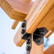 Conectores Arquitectónicos Outdoor Accents
