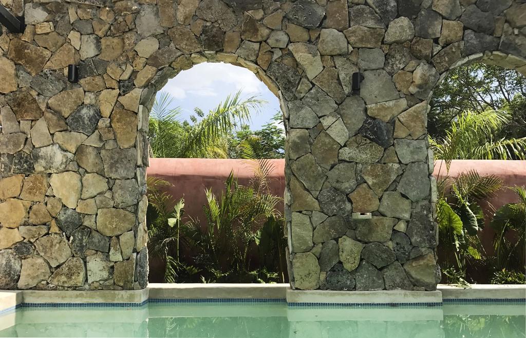 Chukum en Hacienda Santa Cruz Palomeque