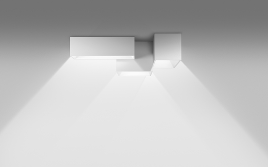 Lighting System Link XXL I Vibia