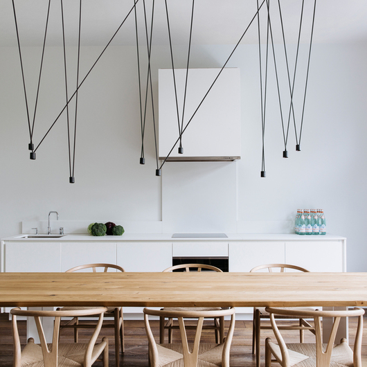 Pendant Lights Match From Vibia North America