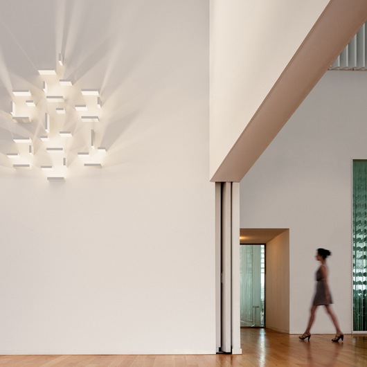 Wall Lights - Set