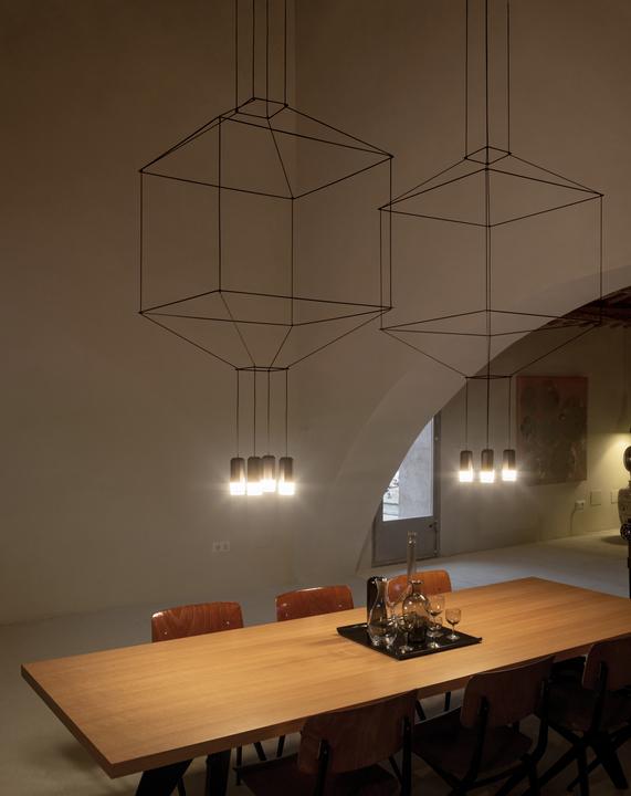 Pendant Lights - Wireflow