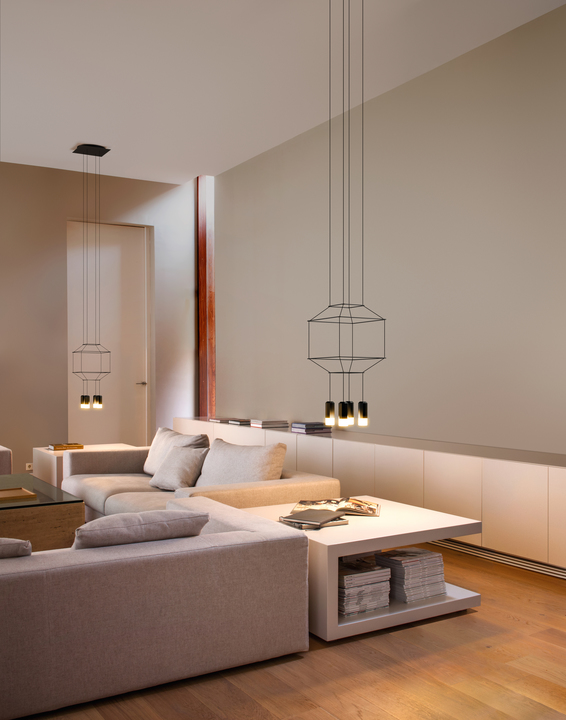 Pendant Lights - Wireflow