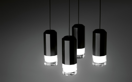 Pendant Light System Wireflow I Vibia