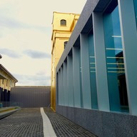 Fondazione PRADA - Alusion™ Stabilized Aluminum Foam