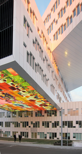 Etalbond / StatoilHydro Building