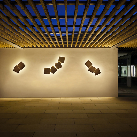 Outdoor Lights - Origami / Vibia