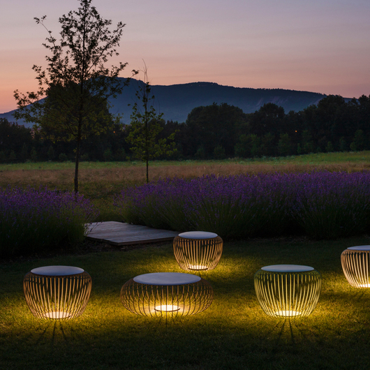 Outdoor Lights - Meridiano / Vibia International