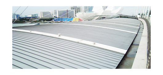 Coils For Roofing - Orofe from Elval Colour
