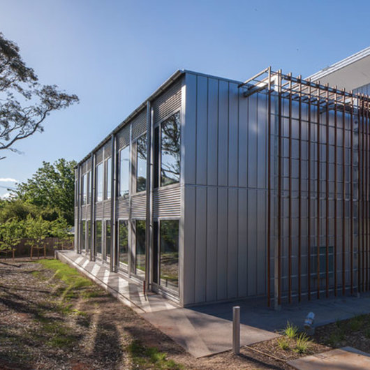 Sustainable Facade Solutions