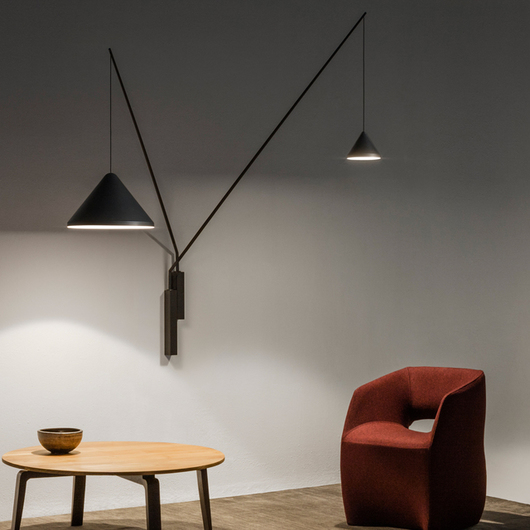 Lamps - North / Vibia International
