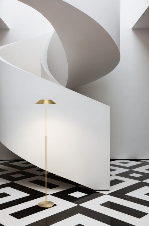 Lamps - Mayfair