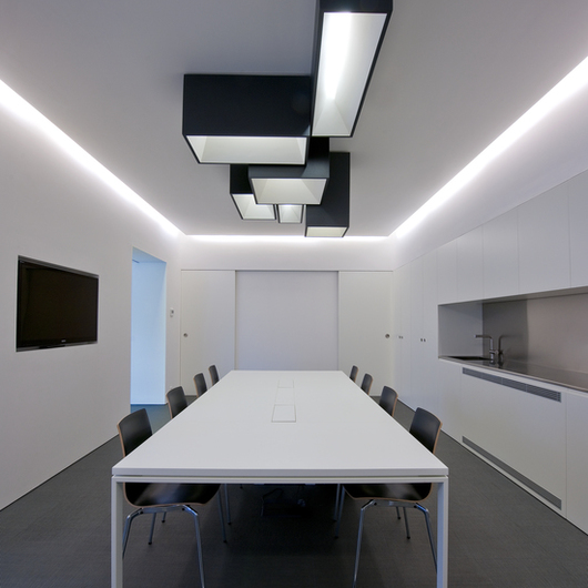 Ceiling Lights - Link XXL / Vibia