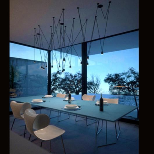 Hanging Lights - Match / Vibia