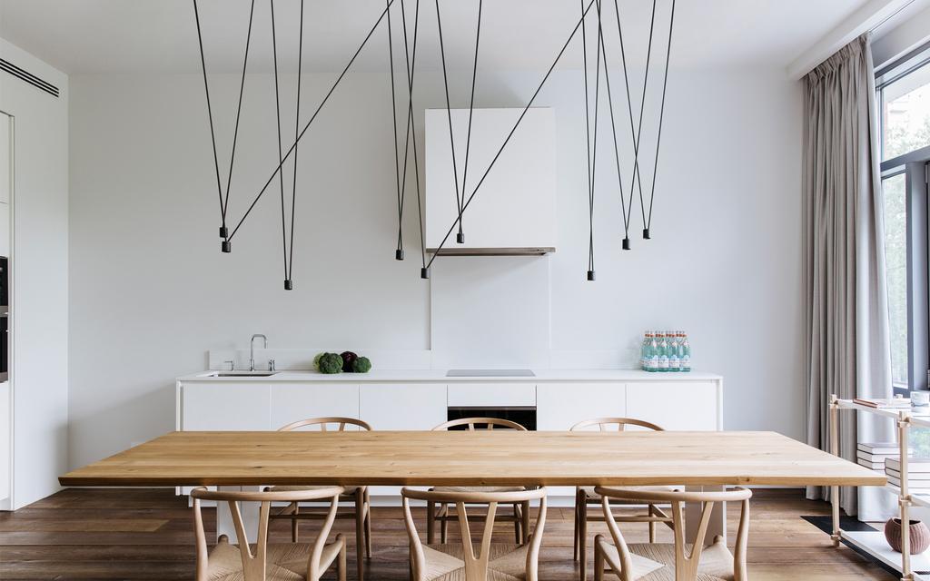 Hanging Lights - Match