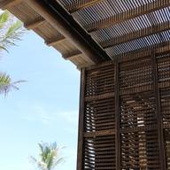 Madera: Revestimientos y fachadas Accoya®