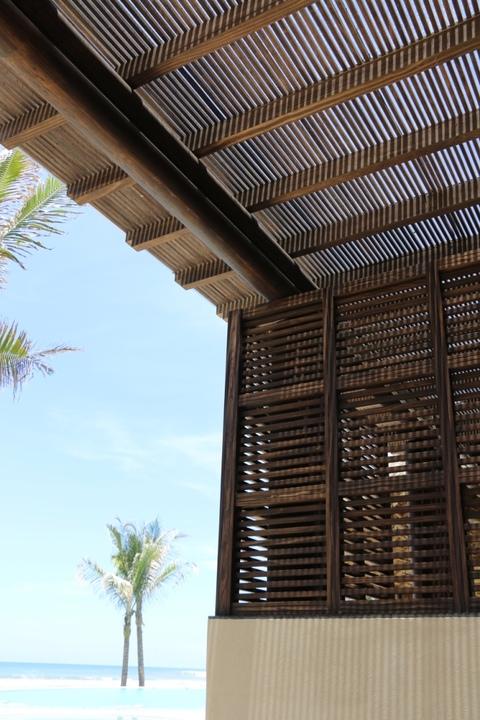 madera revestimientos y fachadas accoya - Revestimientos De Fachadas
