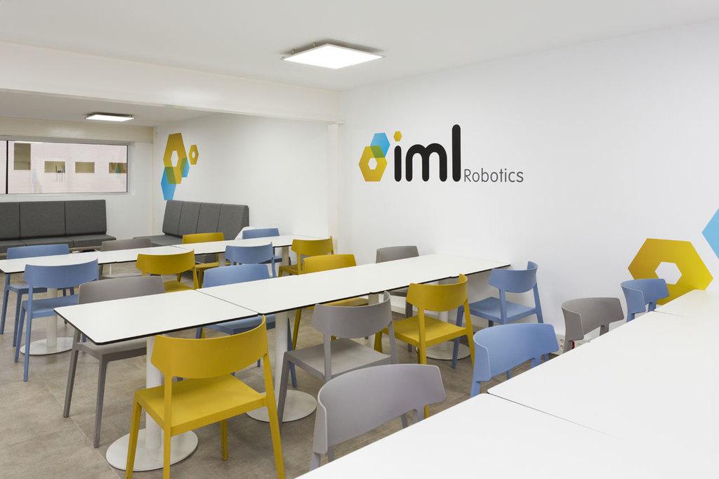 Muebles Actiu en IML Solutions de Actiu