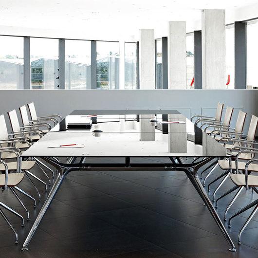Mesas de Reunión - Muebles para Oficinas