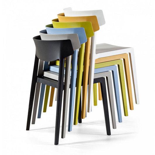 Sillas de Colectividades - Muebles para Oficinas