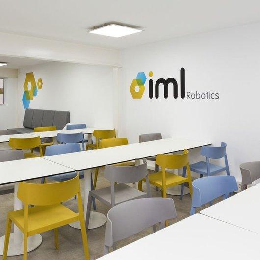 Muebles Actiu en IML Solutions / Actiu