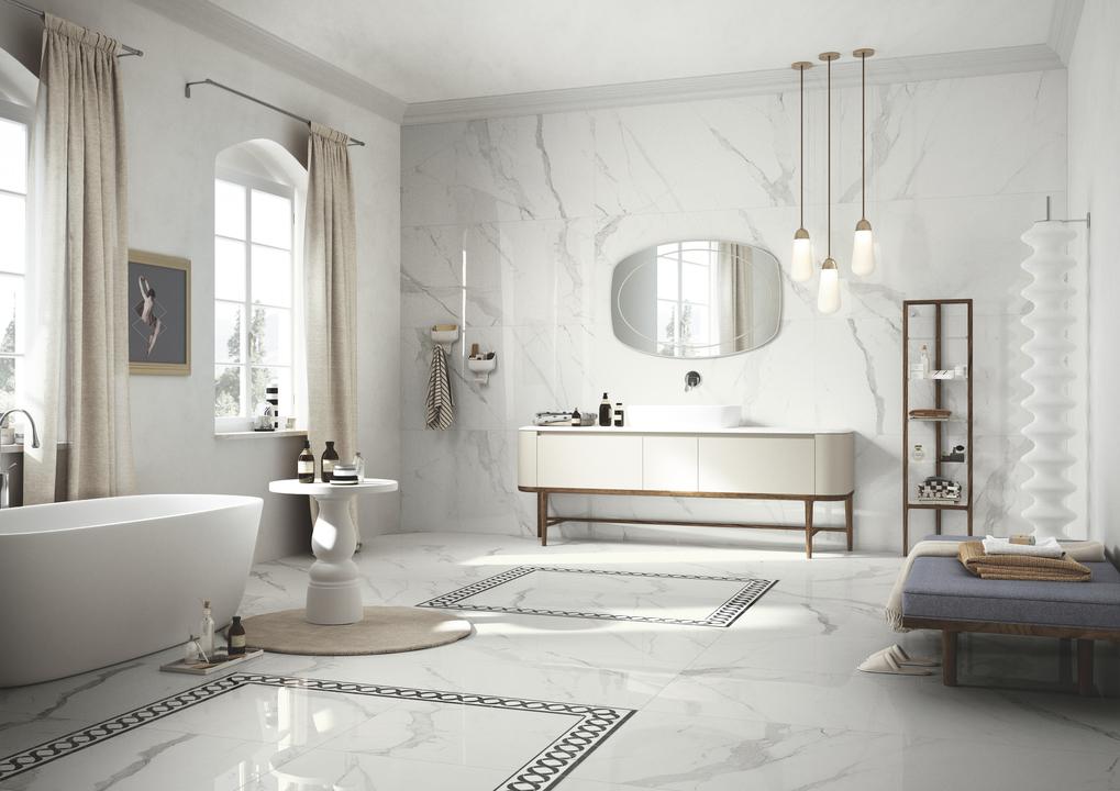 Ceramic Tiles - Prestigio