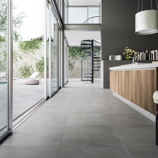 Ceramic Tiles - Wide / Ceramiche Refin