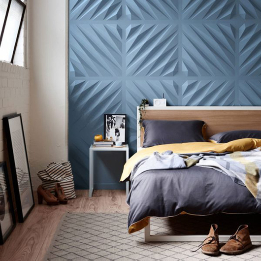 Wall Panels - Diagonal / Habitarte
