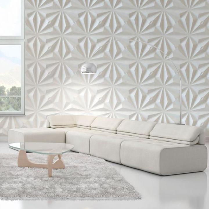 Wall Panels - Diamond