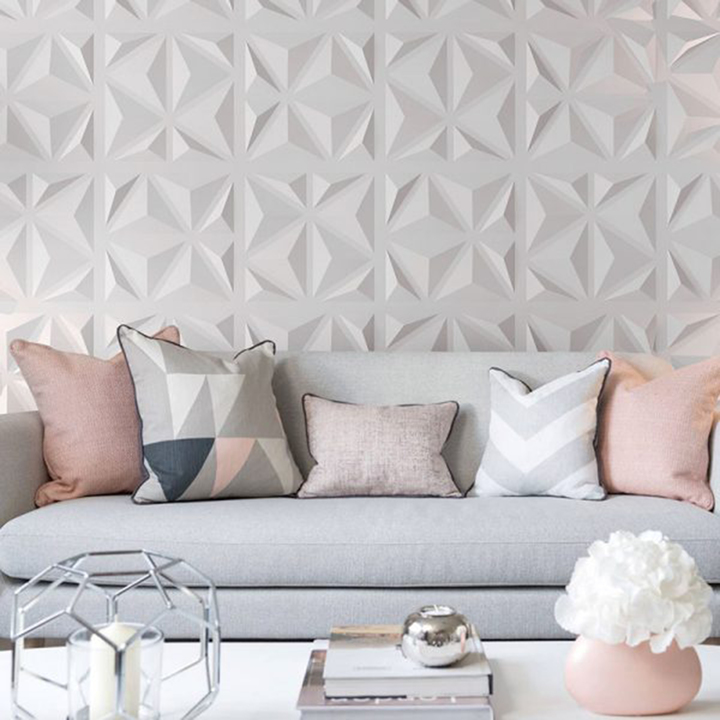 Wall Panels - Triangles