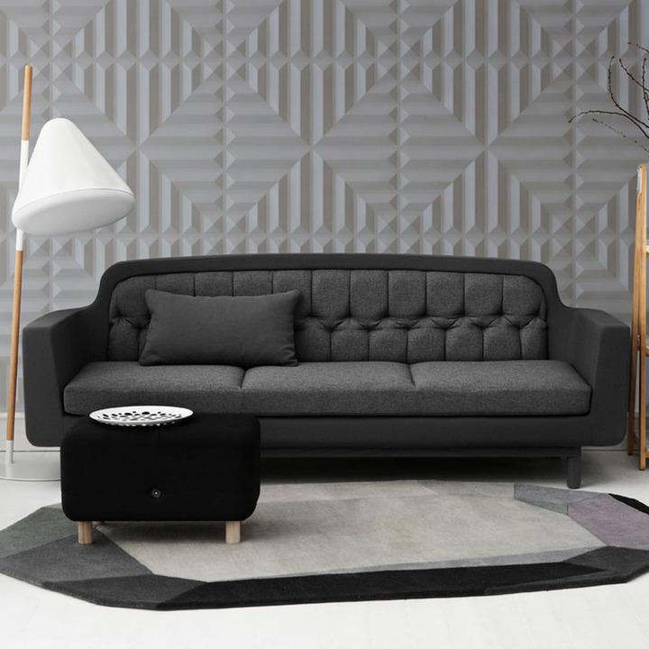 Wall Panels - Maze